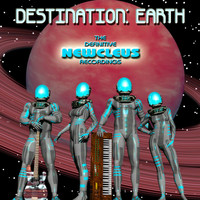 Newcleus - Destination: Earth - The Definitive Newcleus Recordings