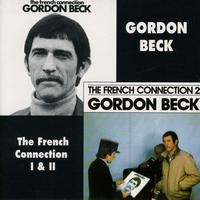 Gordon Beck - The French Connection 1 et 2