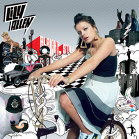 Lily Allen - Alright, Still (Deluxe [Explicit])