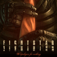 Fightstar - We Apologise For Nothing