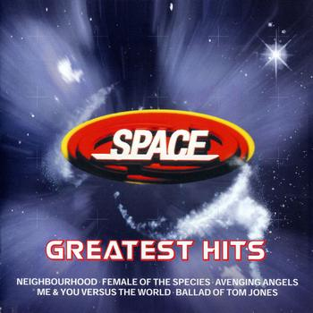 Space - Greatest Hits