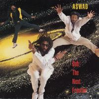 Aswad - Dub: The Next Frontier