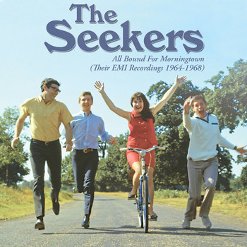 The Seekers - All Bound For Morningtown (Their EMI Recordings 1964-1968)