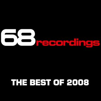 Various Artists - 68 Recordings, The Best of 2008