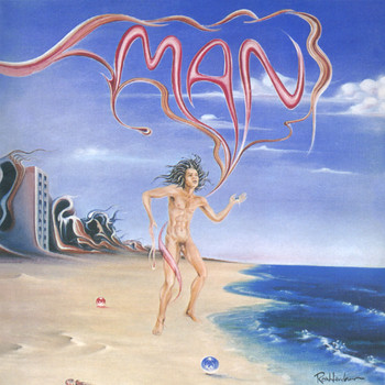 Man - Man (Expanded Edition)