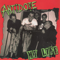 Antidote - My Life