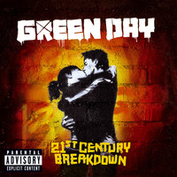 Green Day - 21st Century Breakdown (Explicit)
