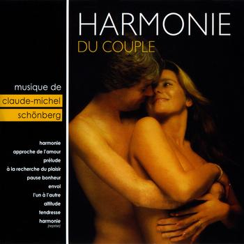 Claude-Michel Schönberg - Harmonie du couple