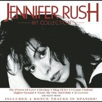 Jennifer Rush - Hit Collection