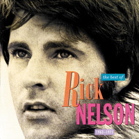Rick Nelson - The Best Of Rick Nelson - 1963 To 1975
