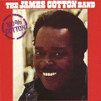 James Cotton - 100% Cotton