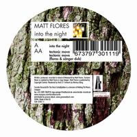 Matt Flores - Into The Night EP