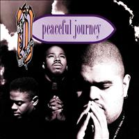 Heavy D & The Boyz - Peaceful Journey