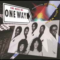 One Way - The Best Of One Way