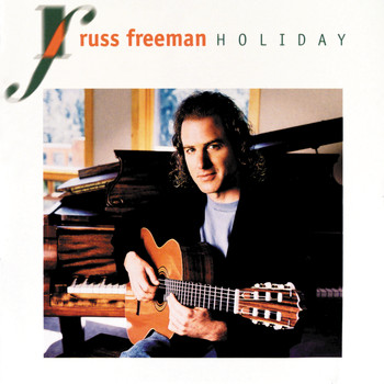 Russ Freeman - Holiday