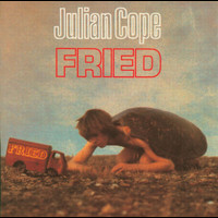 Julian Cope - Fried (Digitally Remastered)