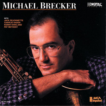 Michael Brecker - Michael Brecker