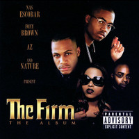 The Firm - The Album