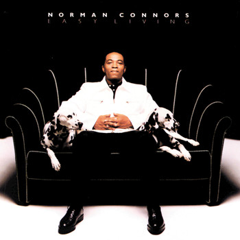 Norman Connors - Easy Living