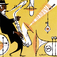 Joe Henderson - Big Band