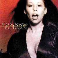 Yvonne Elliman - The Best Of Yvonne Elliman
