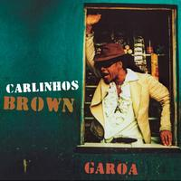 Carlinhos Brown - Garoa (Radio Edit)