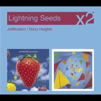 The Lightning Seeds - Jollification / Dizzy Heights