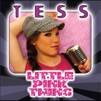 Tess - Little Pink Thing