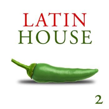 Various Artists - Latin House