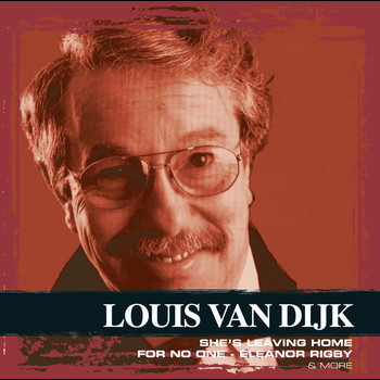Louis Van Dijk - Collections