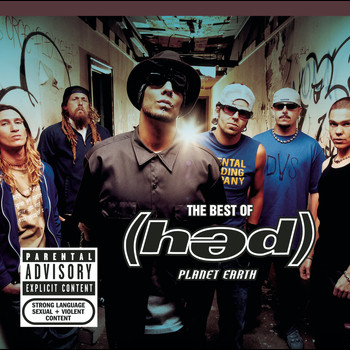 (Hed) Planet Earth - The Best Of (Hed) Planet Earth (Explicit)