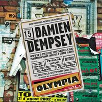 Damien Dempsey - Live At The Olympia