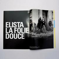 Elista - La Folie Douce (Digital Deluxe Edition)