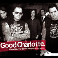 Good Charlotte - I Don't Wanna Be In Love (Dance Floor Anthem)