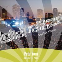 Pete Yorn - Live at Lollapalooza 2007