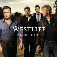 Westlife - Back Home