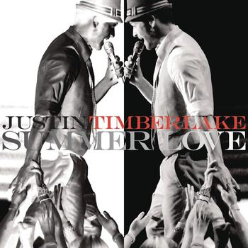 Justin Timberlake - Summer Love/Until The End Of Time Duet With Beyonce