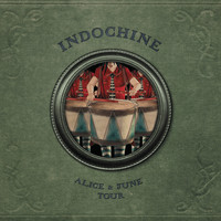 Indochine - Pink Water (Remix by Ladytron)