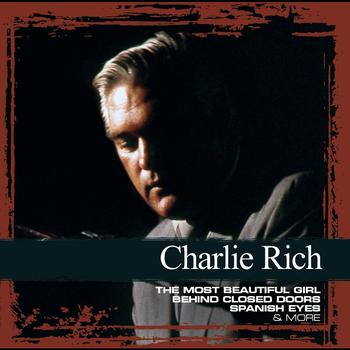 Charlie Rich - Collections