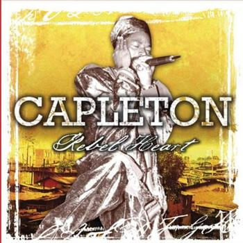 Capleton - Rebel Heart