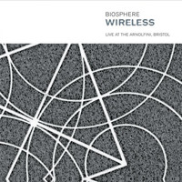 Biosphere - Wireless (Live at The Arnolfini, Bristol)