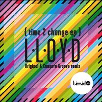Lloyd - Time to Change