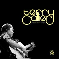 Terry Callier - Terry Callier: The Mr Bongo Years