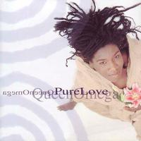 Queen Omega - Pure Love
