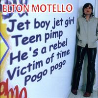 Elton Motello - Jet Boy