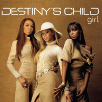 Destiny's Child - Girl