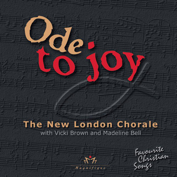 The New London Chorale - Ode To Joy