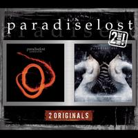 Paradise Lost - Paradise Lost / Symbol Of Life