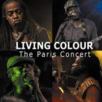 Living Colour - The Paris Concert