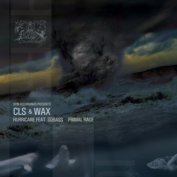 CLS & Wax feat. SQBass - Hurricane